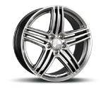 WHEELWORLD WH12 HS Felgen