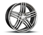 WHEELWORLD WH12 HSP+ Felgen