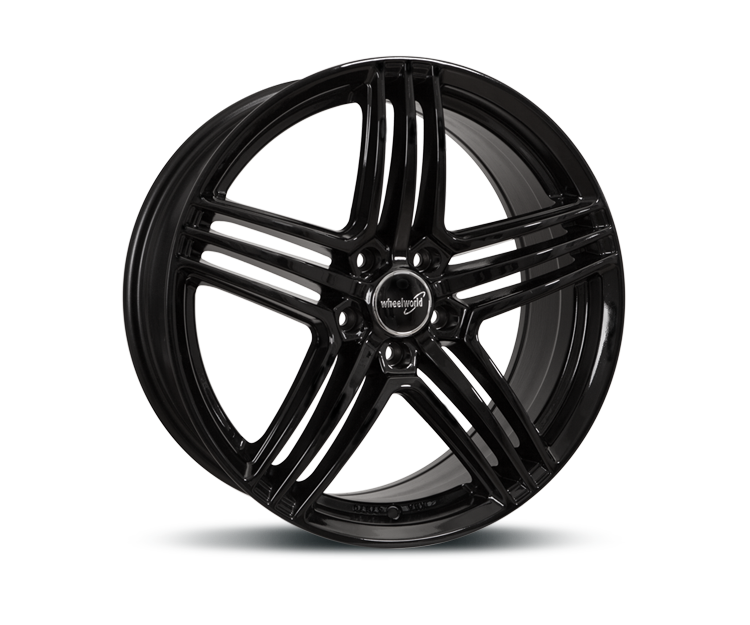 WHEELWORLD WH12 SW+ Felgen