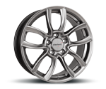 WHEELWORLD WH14 DS Felgen