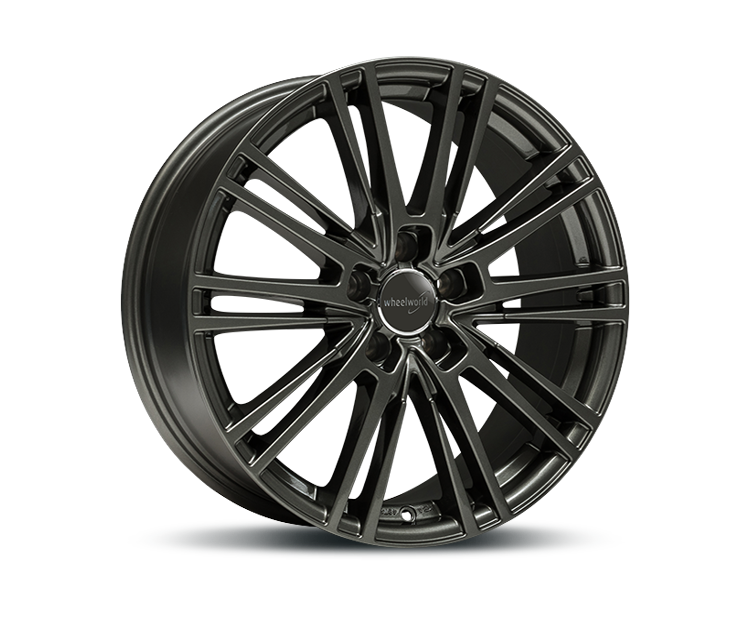 WHEELWORLD WH18 DGM+ Felgen