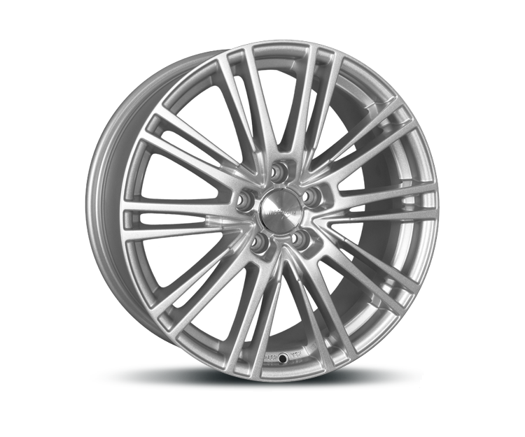 WHEELWORLD WH18 RS Felgen