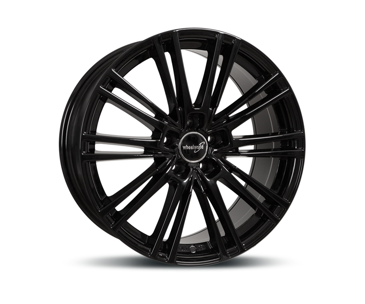 WHEELWORLD WH18 SW+ Felgen