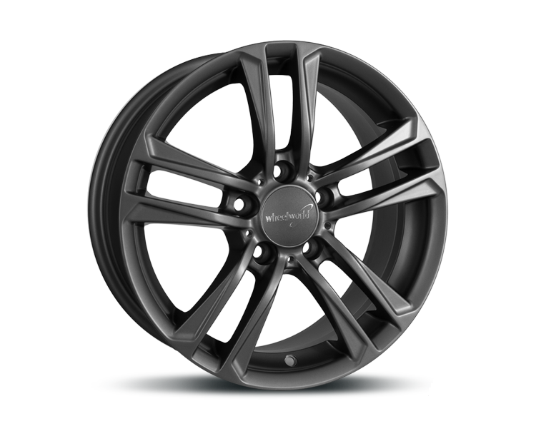 WHEELWORLD WH19 DG+ Felgen