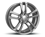 WHEELWORLD WH19 RS Felgen