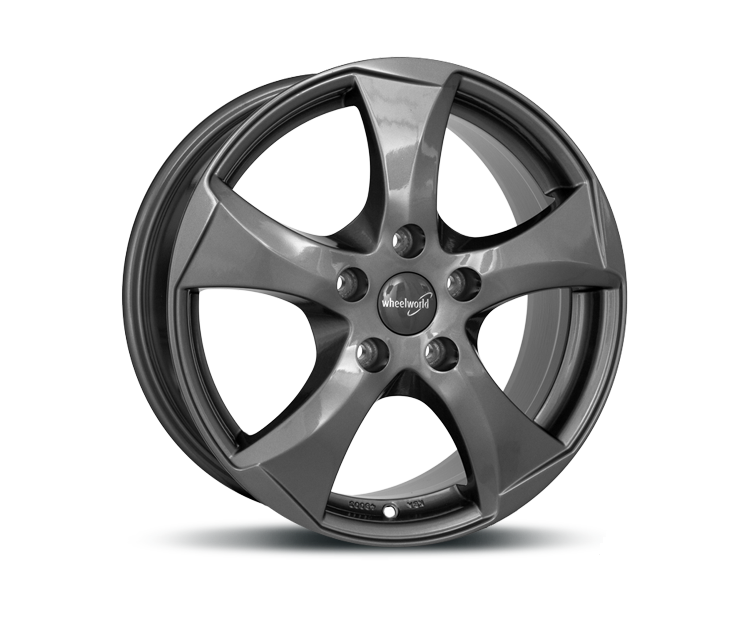 WHEELWORLD WH22 DG+ Felgen