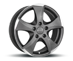 WHEELWORLD WH22 DGP+ Felgen
