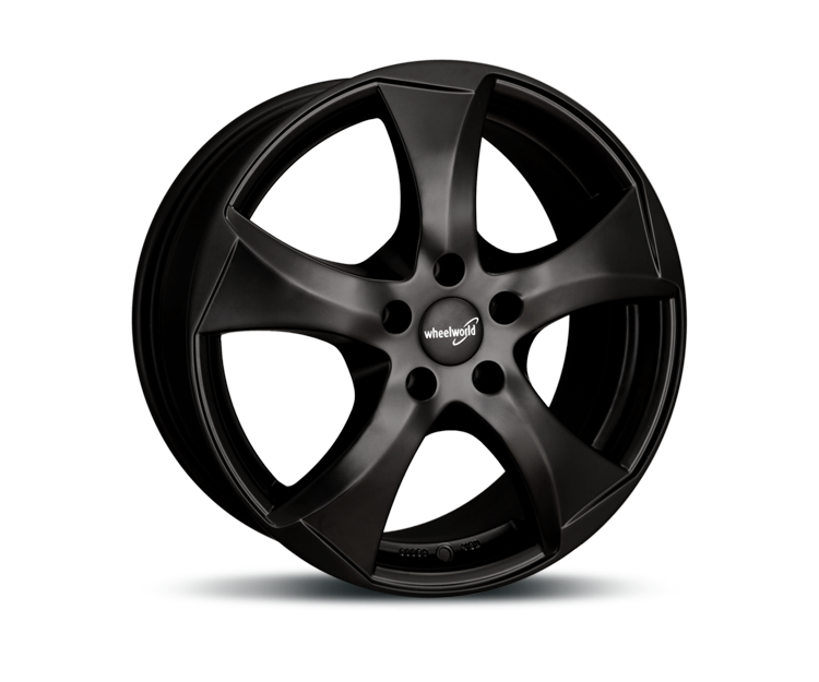 WHEELWORLD WH22 SW Felgen