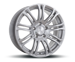 WHEELWORLD WH23 RS Felgen