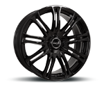 WHEELWORLD WH23 SW+ Felgen