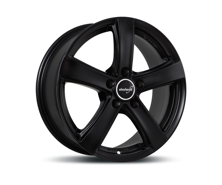 WHEELWORLD WH24 SW Felgen