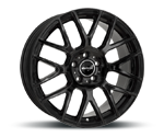 WHEELWORLD WH26 SW+ Felgen
