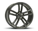 WHEELWORLD WH27 DGM+ Felgen