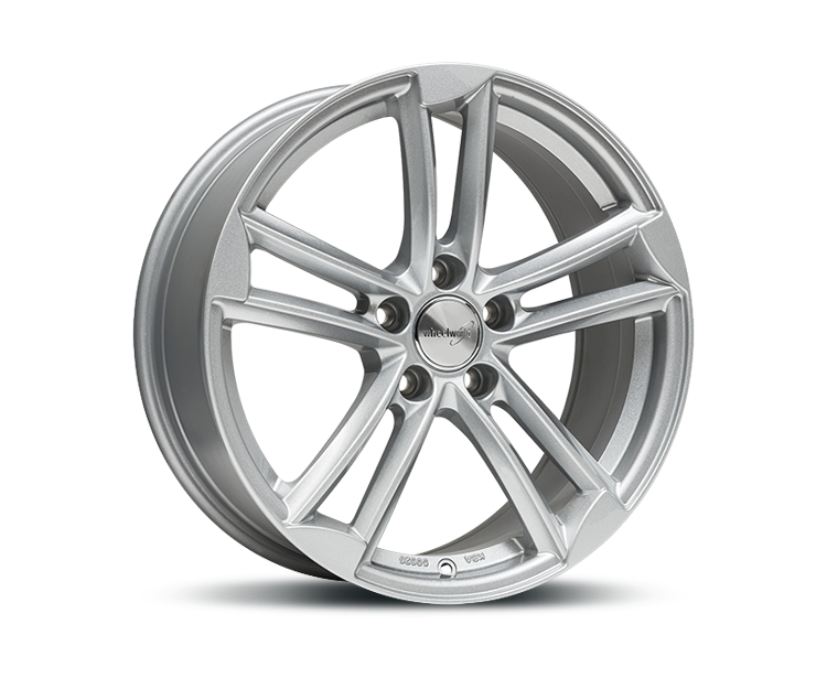 WHEELWORLD WH27 RS Felgen