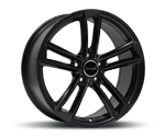 WHEELWORLD WH27 SW Felgen