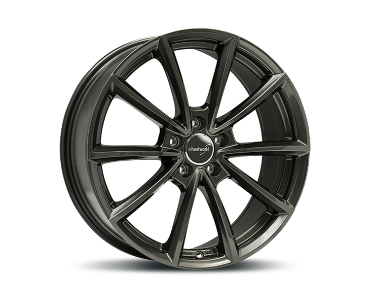 WHEELWORLD WH28 DGM+ Felgen