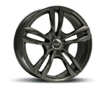 WHEELWORLD WH29 DGM+ Felgen