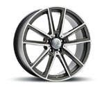 WHEELWORLD WH30 DGMP+ Felgen