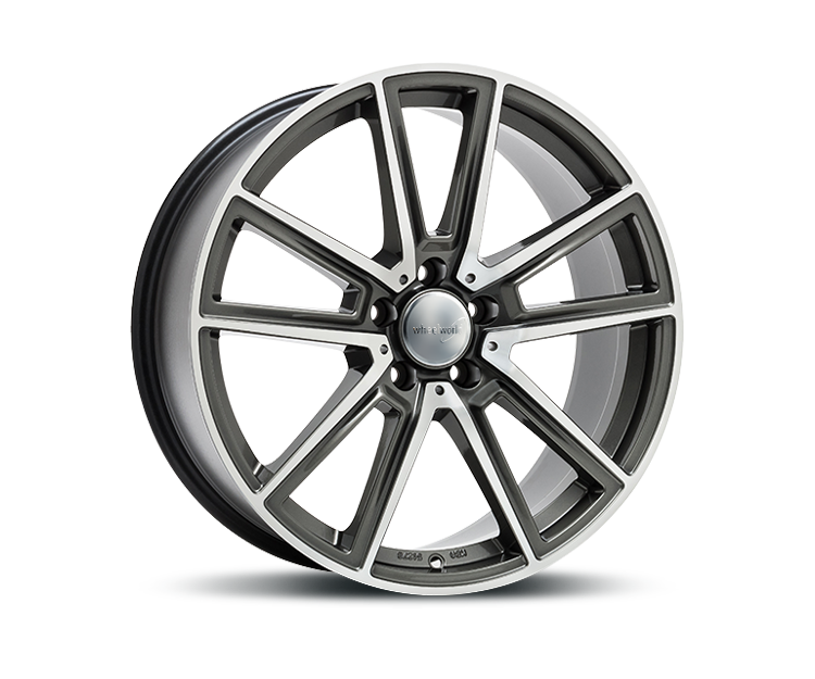 WHEELWORLD WH30 DGP+ Felgen