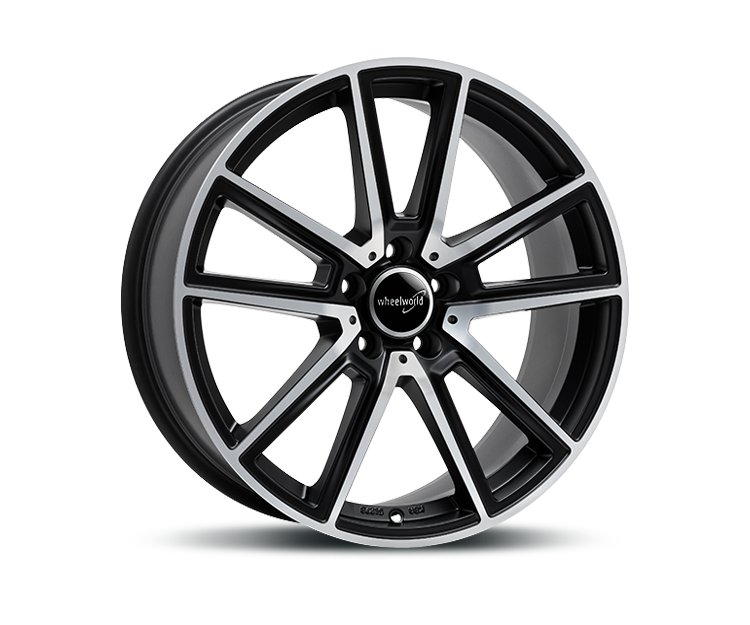 WHEELWORLD WH30 SP Felgen