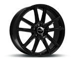 WHEELWORLD WH30 SW+ Felgen