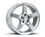 WHEELWORLD WH31 RS Felgen