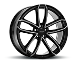 WHEELWORLD WH33 SP+ Felgen
