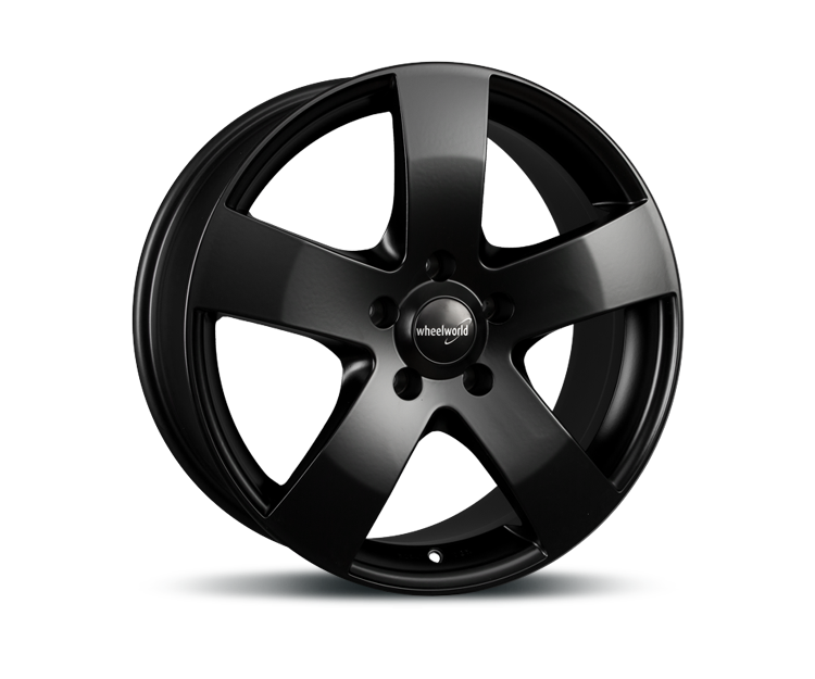 WHEELWORLD WH4 SW Felgen