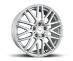 Z-DESIGN-WHEELS Z001 SILVER PAINTED Felgen