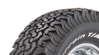 BF GOODRICH ALL-TERRAIN TA KO2 (TL)