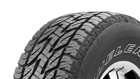 BRIDGESTONE DUELER AT 694 (TL)