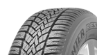 DUNLOP SP WINTER RESPONSE 2 (TL)