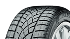 DUNLOP SP WINTER SPORT 3D MFS VW (TL)