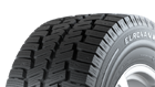 GENERAL TIRE EUROVAN WINTER 2 (TL)