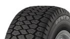 GENERAL TIRE EUROVAN WINTER (TL)