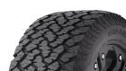 GENERAL TIRE GRABBER AT2 FR OWL XL (TL)