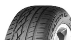 GENERAL TIRE GRABBER GT FR (TL)
