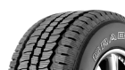GENERAL TIRE GRABBER TR BSW XL (TL)