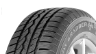 GENERAL TIRE SNOW GRABBER PLUS FR (TL)