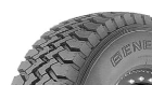 GENERAL TIRE SUPER ALL GRIP (TL)