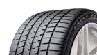 GOODYEAR EAGLE F1 SUPERCAR VSB EMT R2 (TL)
