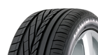 GOODYEAR EXCELLENCE VW ULRR (TL)