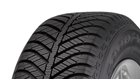 GOODYEAR VECTOR 4SEASONS SUV 4X4 (TL) Reifen