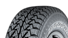GOODYEAR WRANGLER AT/R AO XL M+S (TL)