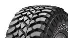 HANKOOK DYNAPRO MT RT 03 (TL)