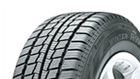 HANKOOK WINTER RW 06 XL 3PMSF (TL)