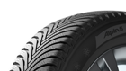 MICHELIN ALPIN 5 3PMSF (TL)