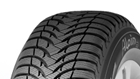 MICHELIN ALPIN A4 AO EL (TL)