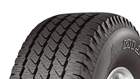 MICHELIN CROSS TERRAIN DT (TL)