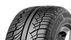 MICHELIN DIAMARIS 4X4 FSL N-0 EL (TL)